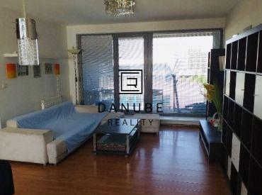 Prenájom 3 izb. byt Bajkalská ulica, Bratislava-Nové Mesto.