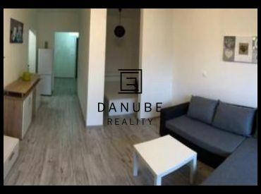 Prenájom 2 izbový byt v novostavbe na Nobelovej ulici, Nové Mesto - BA III.