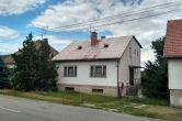 3 izbový rodinný dom s veľkým pozemkom Budmerice