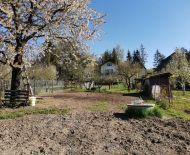 Trojpodlažná rekreačná chata vhodná na celoročné užívanie, Janova Lehota.