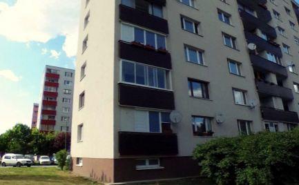 Prenájom, 3 izb. byt, Šamorín - Dunajská ul. centrum.