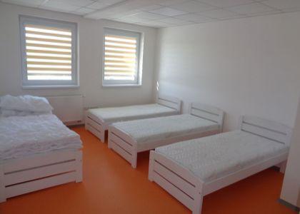 Nové ubytovacie zariadenie 153m2 Trenčianskych Stankovciach