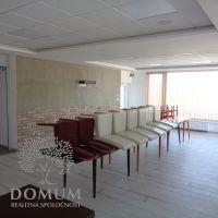 Iné komerčné priestory, Trenčín, 66.90 m², Novostavba