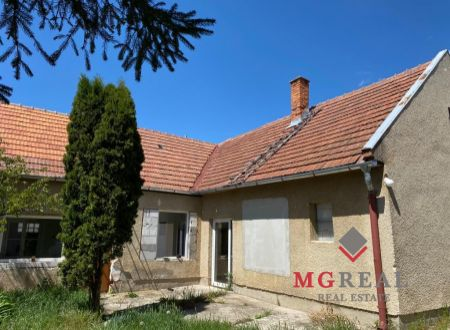 Rodinný dom na predaj Čeladince.
