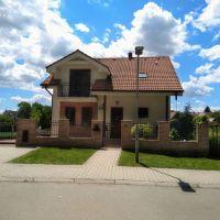 Rodinný dom, Jaslovské Bohunice, 137 m², Novostavba