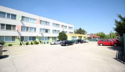 SORTier s.r.o. PREDAJ kompletne rekonštruovaný 1 – izbový byt v Malackách.