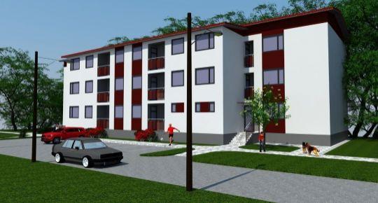 TOP Realitka – Exkluzívne – Rozostavaný Bytový dom, 19 bytov, ÚP 915,50m2, pozemok 14344 m2, v srdci nedotknutej prírody, les, turistika, Lukovištia – RIMAVSKÁ SOBOTA