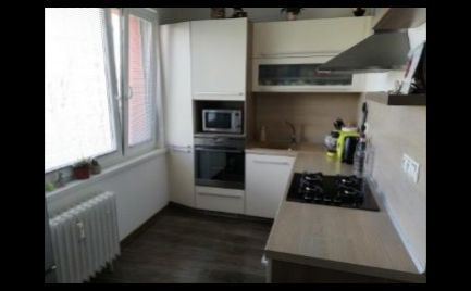 TOP PONUKA  - Veľký byt 2 izbový byt , 63 m2, po kompletnej rekonštrukcii, Banská Bystrica -  Fončorda – 110 000€
