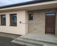 Rezervovaný/DIAMOND HOME s.r.o. Vám ponúka na predaj krásny kvalitne postavený 4izbový rodinný dom v obci Horná Potôň!