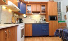 Zrekonštruovaný 3 izbový byt na predaj,  Komárno