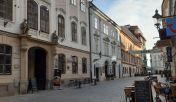PREDAJ- 1-izb.byt- BA I. – pešia zóna Staré Mesto