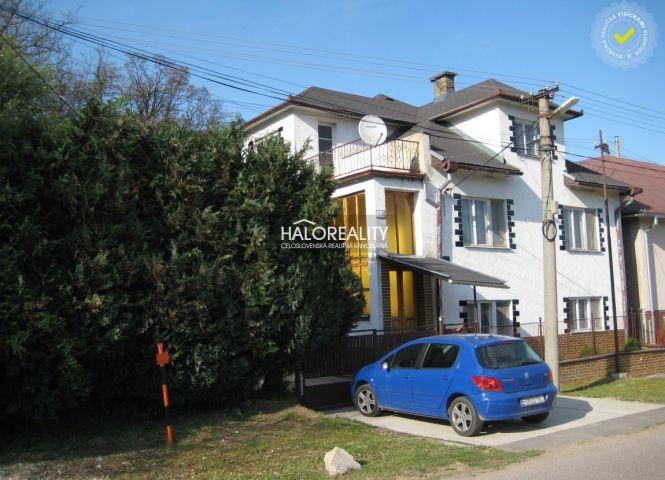 Rodinný dom - Hnúšťa - Fotografia 1