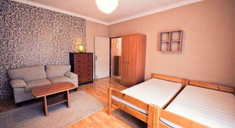 REZERVOVANÉ - 360° 1 izbový byt NA BÝVANIE, PODNIKANIE alebo INVESTÍCIU
