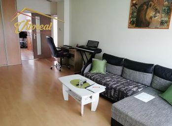 2.izbový slnečný byt v Trebišove pri Kauflande