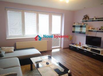 EXKLUZÍVNE 3 izbový byt  Bečov, okres Banská Bystrica  060-123-SOR