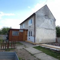 Rodinný dom, Brodské, 105 m², Pôvodný stav
