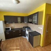 1 izbový byt, 9. mája, Brezno, 38 m², Kompletná rekonštrukcia