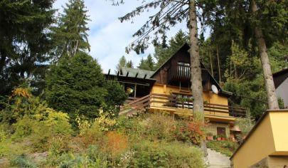 Rekreačná chata Zádubnie