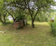 Predaj záhrada s chatkou Sad 9. mája Prievidza 10017