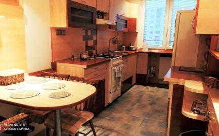 NOVINKA!!! Bezbariérový priestranný cenovo výhodný 3 izbový byt na Švábskej ulici, po rekonštrukcii