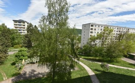 3i byt na ulici Internátna, časť Fončorda, v Banskej Bystrici