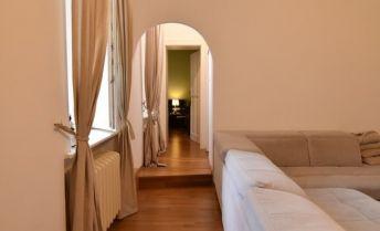 Prenájom 2-izbový byt na Palisádach, tichá ulica