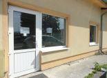 ACT Reality: Na prenájom obchodné, skladové, výrobné.... priestory, 130 m2, Priemyselná ulica, Prievidza