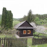 Chata, Pružina, 517 m², Pôvodný stav