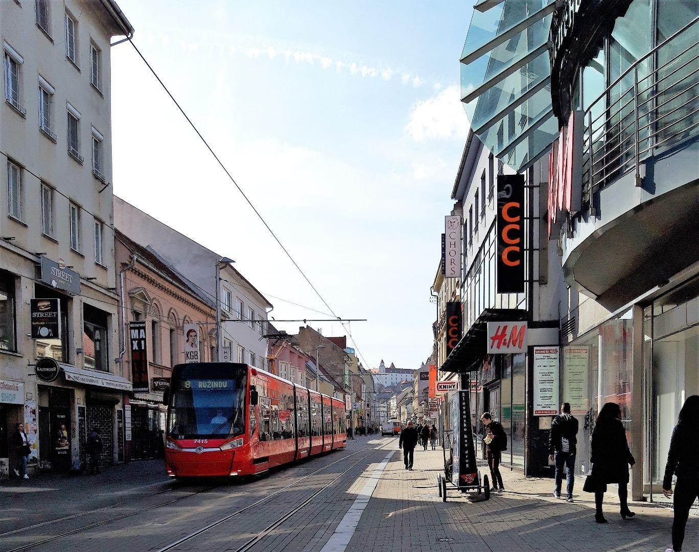 Reštaurácia-Predaj-Bratislava - mestská časť Staré Mesto-0.00 €