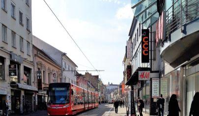 Predaj – Reštauračné a obchodné priestory Staré mesto – BA I. TOP PONUKA!