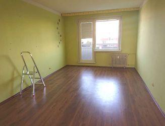 Zvolen, centrum mesta – priestranný 2-izbový byt s balkónom, 64 m2 – predaj