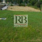 Stavebný pozemok na predaj v Budmericiach