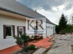 Útulný rodinný dom po rekonštrukcii vo Váhovciach na predaj