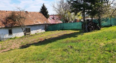 Predaj rodinného domu v Detve - Piešť I.