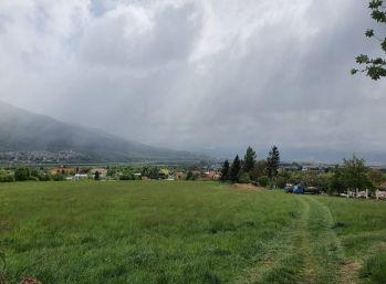 Stavebné pozemky Karvaša a Bláhovca