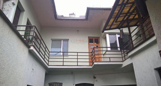 Rodinný dom v centre BB vhodný aj na podnikateľské účely