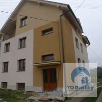 1 izbový byt, Prašice, 26 m², Vo výstavbe