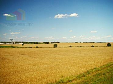 Na predaj orná pôda, 13.954 m², Smolinské okres Senica