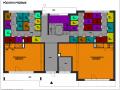 MiReal s.r.o. Vám ponúka predpredaj obchodných priestorov v novom pripravovanom projekte NOVOSTAVBY