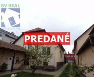 PREDANÉ Na predaj rodinný dom 1651 m2 Nedožery-Brezany okres Prievidza 70062