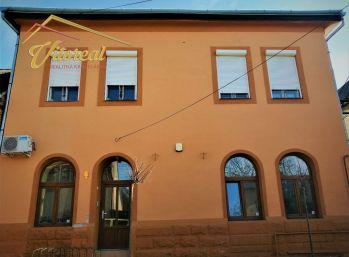 Predáme bytový dom -Košice -okolie - Maďarsko - Szikszó