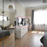 Luxusne zariadený 1-izbový byt na ulici Fraňa Krála