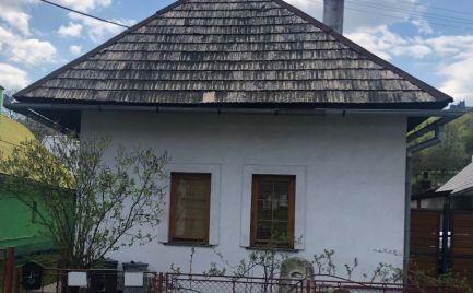 REZERVOVANÉ - Exkluzívne rodinne domy na predaj