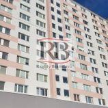 1izbový byt v Petržalke na Topolčianskej ulici