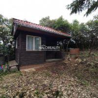 Záhrada, Ratnovce, 613 m²