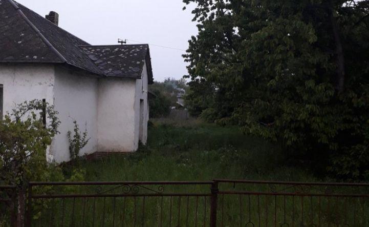Na predaj rodinný dom v Nižnom Hrabovci