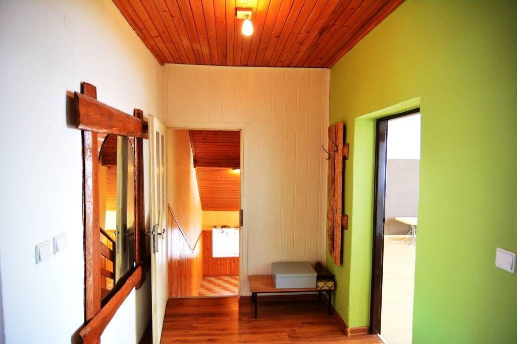PREDANÉ rodinný dom Štrba, 2 samostatné bytové jednotky s rozlohou 100 m2 - 12