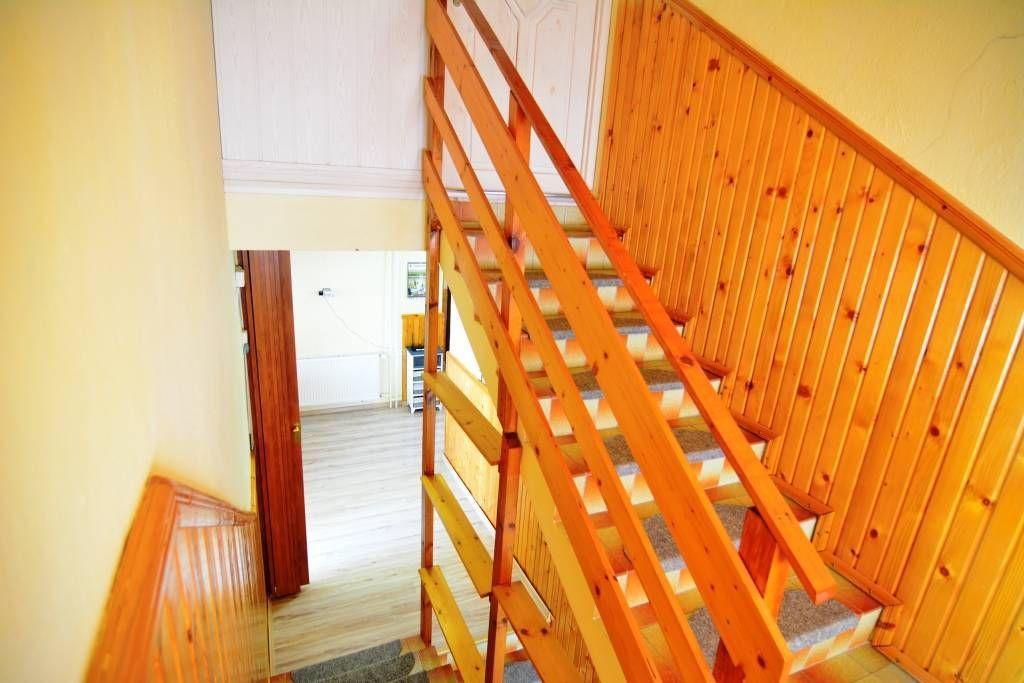 PREDANÉ rodinný dom Štrba, 2 samostatné bytové jednotky s rozlohou 100 m2 - 15