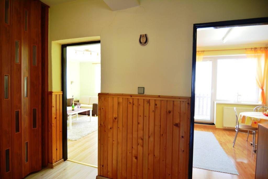 PREDANÉ rodinný dom Štrba, 2 samostatné bytové jednotky s rozlohou 100 m2 - 17