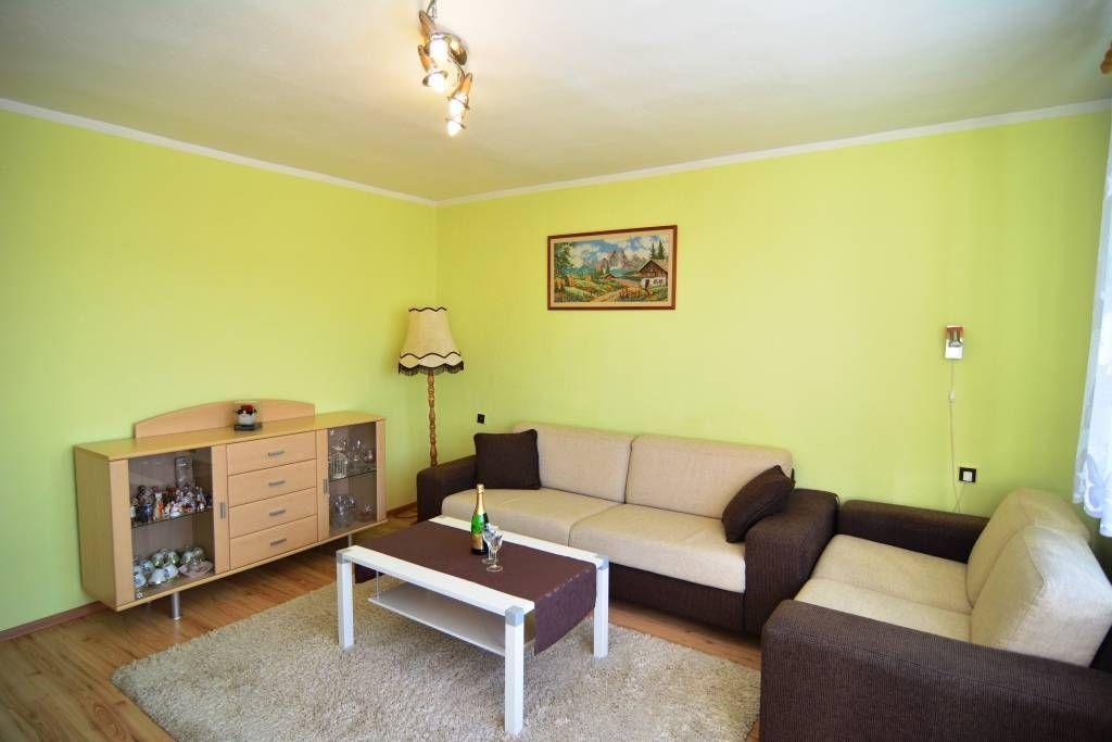 PREDANÉ rodinný dom Štrba, 2 samostatné bytové jednotky s rozlohou 100 m2 - 19